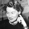 Joy Batchelor Photo [Source, Cinema Museum]