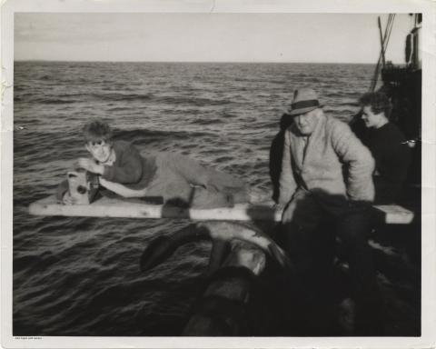 John Taylor camera