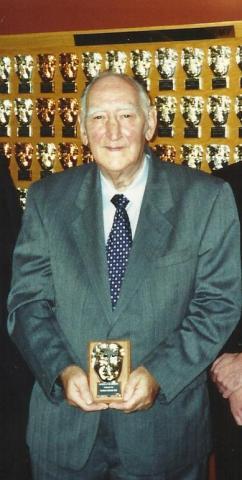 Charles Beddow