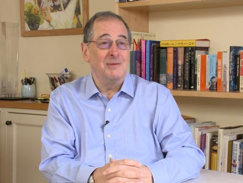 David Elstein