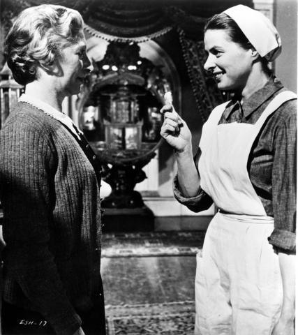 Jean Anderson Photo [Source, Cinema Museum]