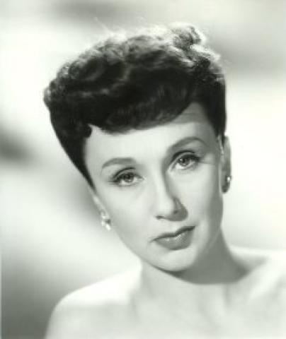 Photo of Googie Withers (1947)