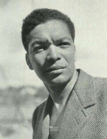 Earl Cameron Ealing Films Photo 1951