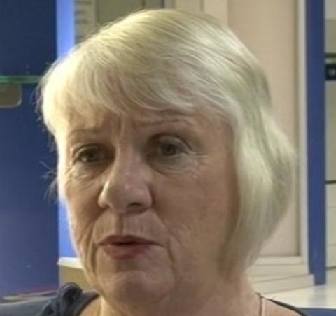 Mary Hillman