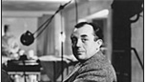 Sidney Gilliat
