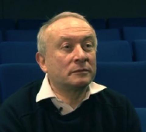 Peter Rankin