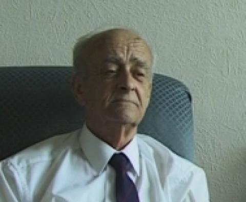 Bert Wilkins