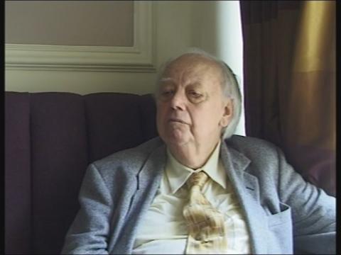 Harry Alan Towers