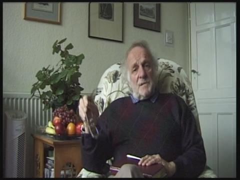 Maurice Kanareck