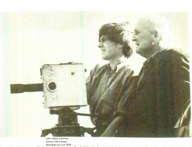 John Taylor (camera)