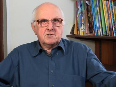 Bill Rawcliffe
