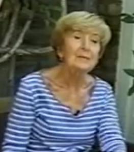 Moira Armstrong