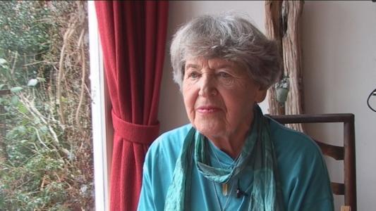 Mary Orrom