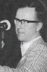 Arthur Wooster