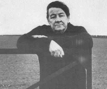 Denis Mitchell