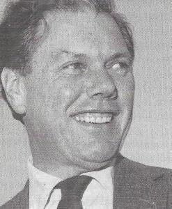 Michael Relph