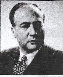 Rudolph Cartier