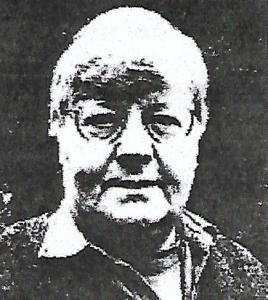 Ian Keill