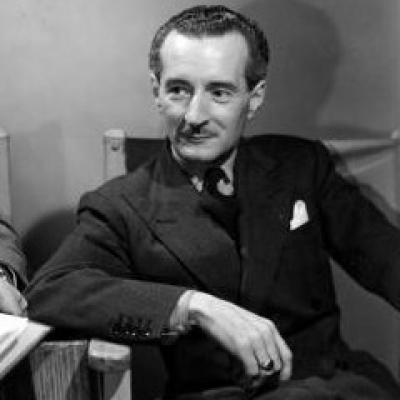 Edward Dryhurst Photo [Source, Cinema Museum]