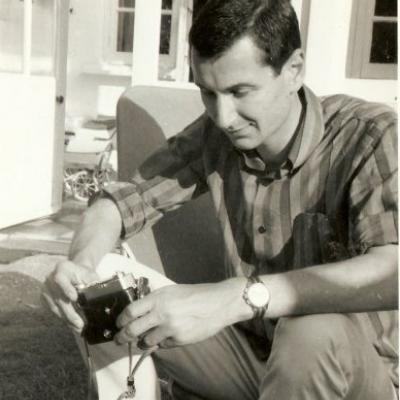 Abel Goodman