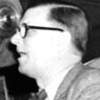 Desmond Dickinson Photo [Source, Cinema Museum]